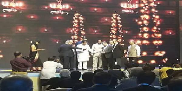 मुख्यमंत्री कमलनाथ ने मैग्नीफिसेंट एमपी का किया उद्घाटन, वेबकास्ट के जरिए मुकेश अंबानी ने रखी अपनी बात