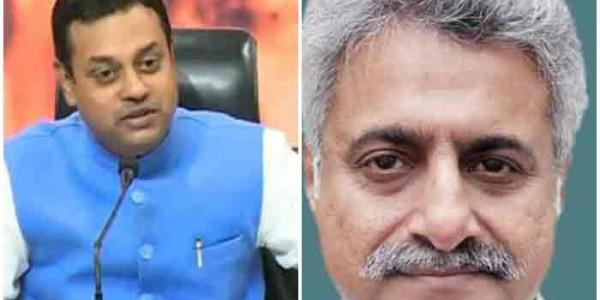 Lok Sabha Election Result: अपार जीत के बीच बीजेपी को यहां से मिली मायूसी, पार्टी के मुखर प्रवक्ता संबित पात्रा हारे