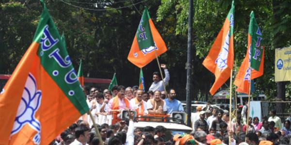 Exit polls hand BJP big wins in Maharashtra & Haryana