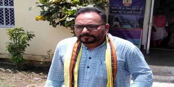 यौन शोषण मामले में विधायक प्रदीप यादव को झटका, झारखंड HC ने खारिज की जमानत याचिका