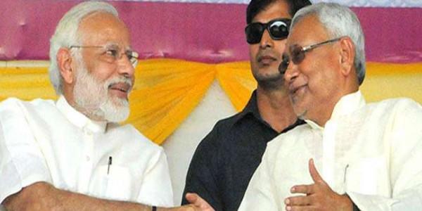 BJP नेताओं की बयानबाजी से JDU नाराज, दी चेतावनी-साथ या अलग, अभी तय कर लें