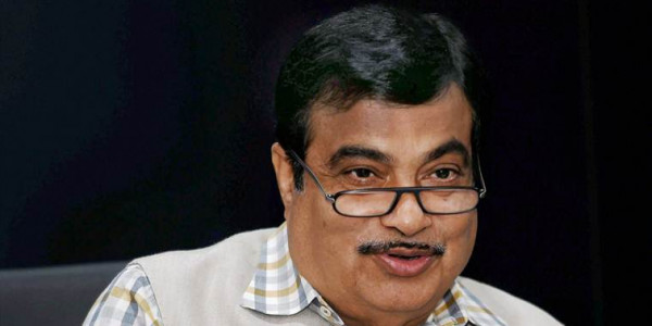 With Nitin Gadkari at helm, Maharashtra hopeful of speedy clearance to irrigation projects
