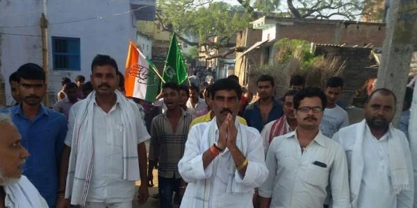 बिहार कांग्रेस के MLA पर यूपी में अपहरण की FIR, कांग्रेसी नेता ने ही लगाए संगीन आरोप