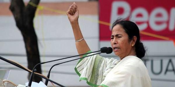 Left, Congress mull no confidence against West Bengal govt