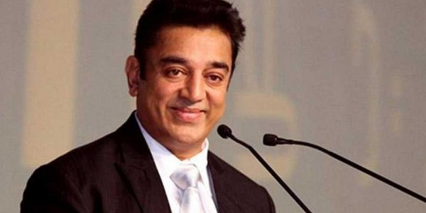 MNM chief Kamal Haasan invited for PM Narendra Modi's swearing-in on May 30