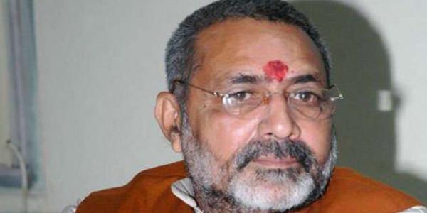 giriraj-singh-tweets-against-victory-of-aimim-in-kisjanganj-nda-leaders-against-the-statement