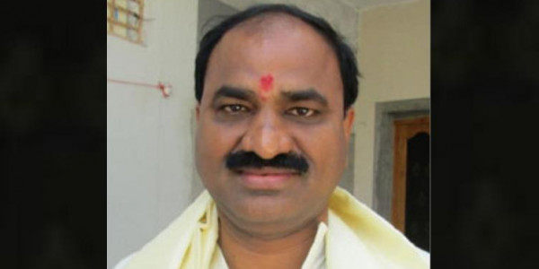 TDP leader arrested for allegedly conning Karnataka businessman of Rs 13 crore