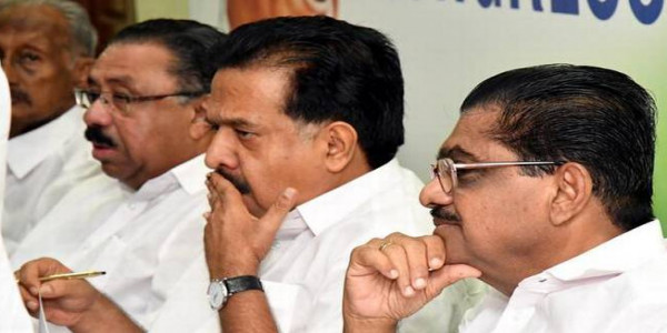 Factionalism did me in: Sudheeran