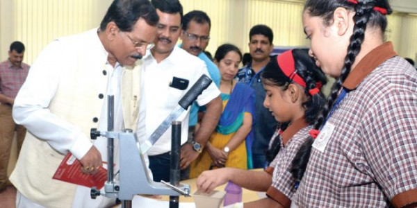 Scientists need to meet rising aspirations of people: Shripad