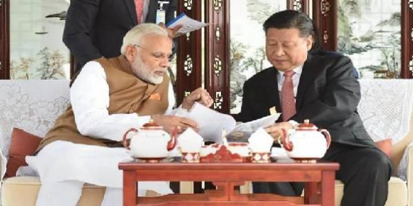 China picked Mamallapuram as summit venue looking its historical importance