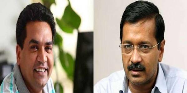 बागी AAP विधायक ने केजरीवाल पर लगाया देश-विरोधी गतिविधियों में शामिल होने का आरोप
