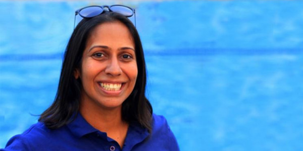 Govt apathy at its worst: Nisha Millet's swimming academy forced out of Bengaluru pool