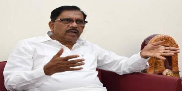 Former Karnataka deputy CM Parameshwara's aide found hanging after I-T raid