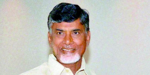 Will make Naidu vacateriver front residence: RK
