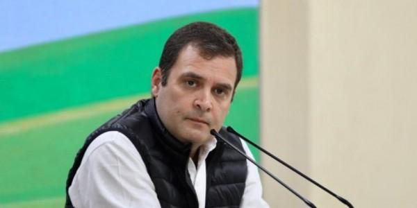 Arunachal Court Summons Rahul Gandhi Over 'Modi' Surname Remark