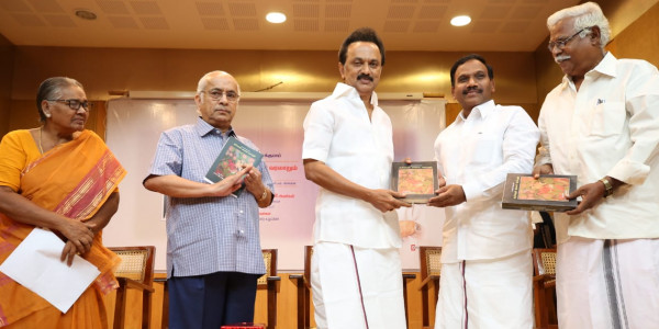 MK Stalin: DMK all set to face local body polls
