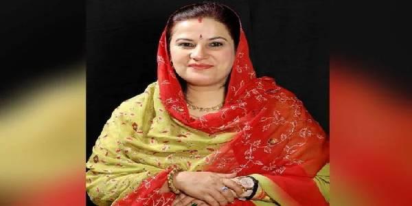 प्रतापगढ़: पूर्व सांसद राजकुमारी रत्ना सिंह के जल्द ही भाजपा में शामिल होने की संभावना