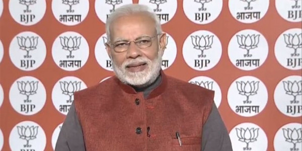 BJP open to alliances cherishes old friends: Modi