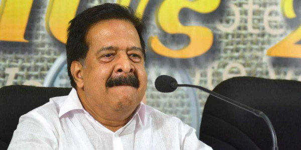 Govt's extravagance puts the state in deep crisis: Ramesh Chennithala