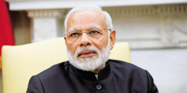 Modi To Inaugurate 8 Projects In Manipur Today