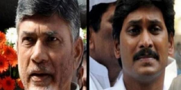 आंध्र प्रदेश विधानसभा चुनाव: आज ही इस्तीफा देंगे सीएम नायडू, 30 मई को शपथ ले सकते हैं रेड्डी