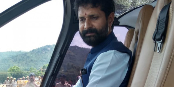 No Evidence Needed to Prove Disputed Site as Birth Place of Ram: BJP Leader CT Ravi