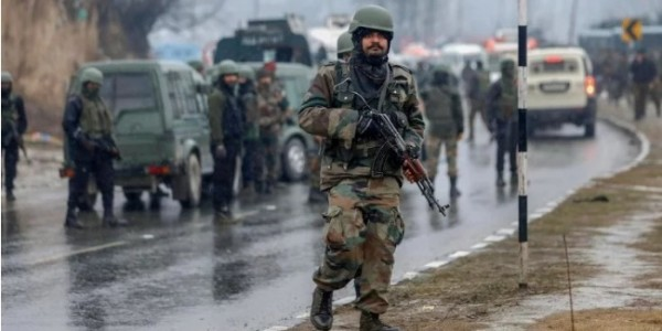 Countries Around Globe Condemned Pulwama Attack United Nations Conveys Condolences