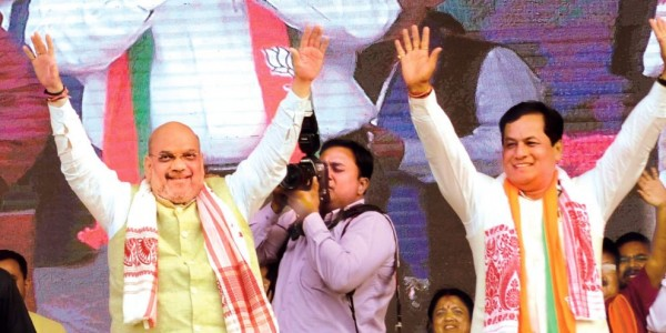 assam-to-be-foreigner-free-under-narendra-modi-amit-shah