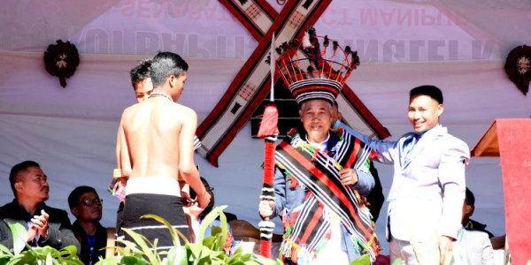 Sports have enormous contribution in character building Manipur Deputy CM