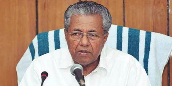 Violent protests in Sabarimala a conspiracy of BJP, RSS to create tension in Kerala, alleges CM Pinarayi Vijayan