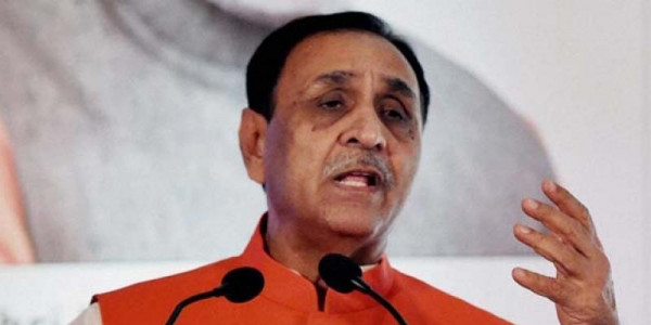 Govt will go hi-tech to curb corruption: Gujarat CM
