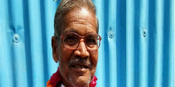 Yogi Adityanath Cabinet Expansion : किस्मत पर भारी उम्र, मंत्री न बन सके विधायक अमर सिंह