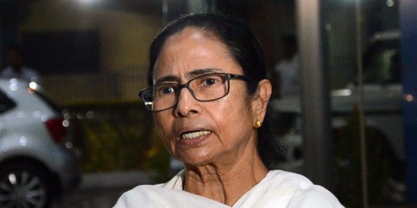 No One Should Take Law in Their Own Hands: Mamata Banerjee