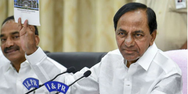 """Not Afraid"": KCR Stands Firm As Telangana Transport Staff Continue Strike"