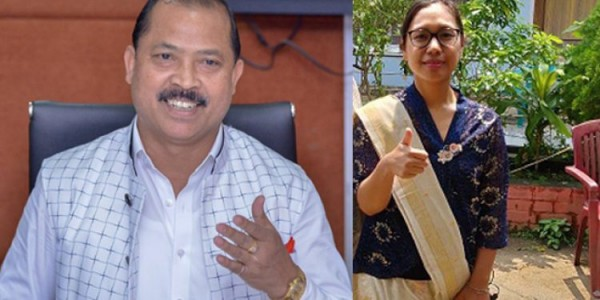 Congress retains Shillong seat, NPP wins Tura seat again