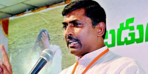 No berth for Telangana, Andhra Pradesh in Modi's Cabinet