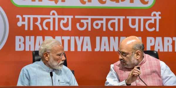 'Last episode of Mann ki Baat': Opposition leaders react to Modi's maiden press conference, mock PM for not taking questions