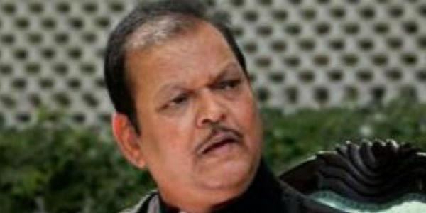 सुबोधकांत सहाय ने कहा, झारखंड कांग्रेस के पदाधिकारी कठपुतली, कमान दिल्ली में