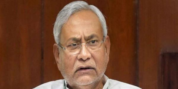 बिहार में अपराध: सीएम नीतीश ने 20 दिन में बुलाई दूसरी समीक्षा बैठक