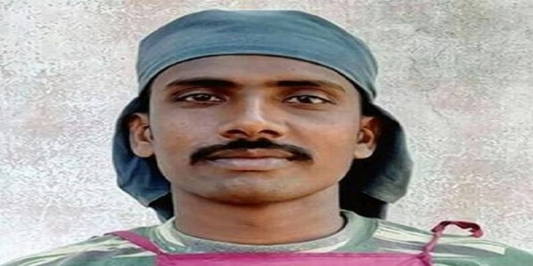 Kovilpatti-native G. Subramanian killed in Pulwama CRPF attack