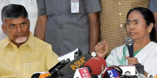 No Entry CBI West Bengal, Mamta Took Decision After Chandrababu Naidu