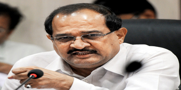 Maharashtra loan waiver scheme is 'misleading', says Congress leader Radhakrishna Vikhe-Patil