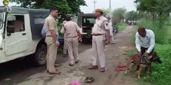 अलवर में गो-तस्करी में एक युवक की पीट-पीटकर हत्या, औवेसी ने किया प्रहार