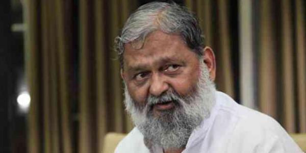 जनहितैशी कार्यों की वजह से इनेलो और कांग्रेस के नेता बीजेपी में आना चाहते है: अनिल विज