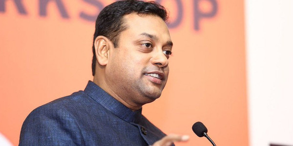 sambit-patra-claims-ram-temple-in-ayodhya-to-build-in-bjp-regime