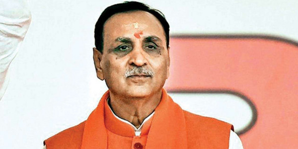 Gujarat Bankers must provide loans in a hassle-free manner: CM Rupani