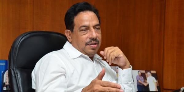 Goa lacks basic infra for tourists: Francis D'Souza