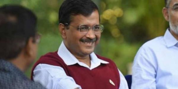 अरविंद केजरीवाल का ऐलान- अब दिल्ली में ऑड-इवन की जरूरत नहीं