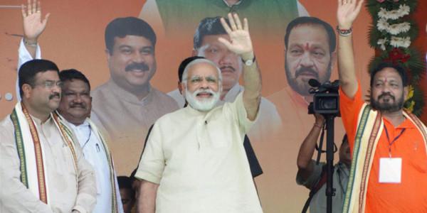 बीजेपी ओडिशा में ऐसे बढ़ाएगी अपनी सीटें, नए साल में पीएम मोदी संभालेंगे मोर्चा