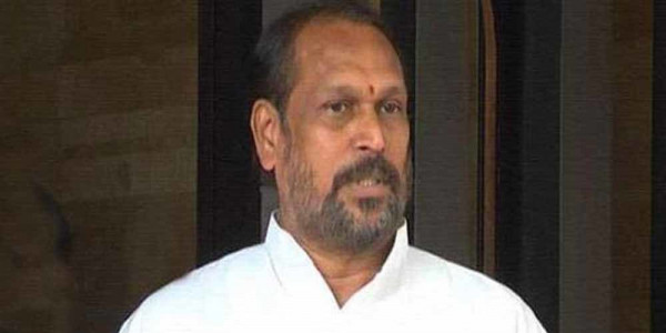 Vizag, Vizianagaram will become like another Chennai: Konathala